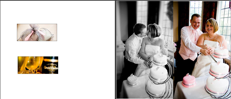 wedding story book photos, Wakefield