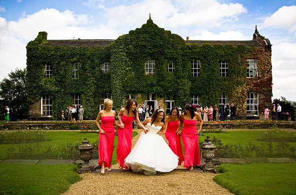 ReelLifePhotos Wedding Photography Wedding Venues In Yorkshire And North Of England