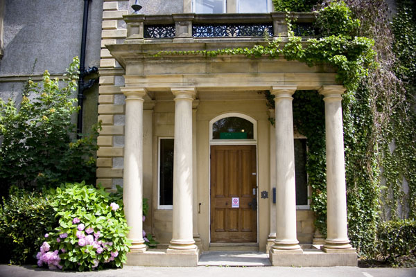 Steeton Hall wedding venue in West Yorkshire near Keighley