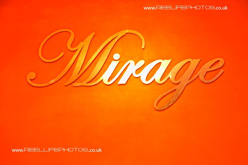 The Mirage Bradford