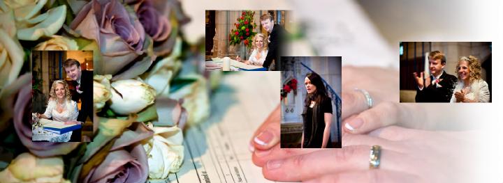 church wedding pictures Marsden near Huddersfield