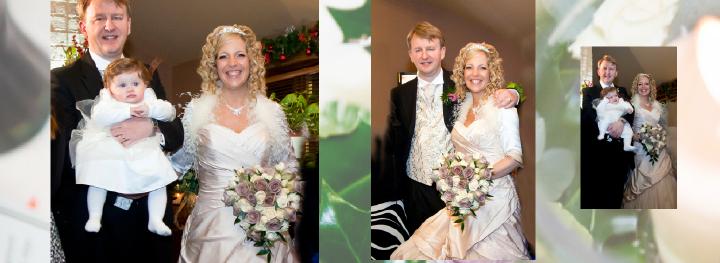 wedding photos at Huntsman Inn wedding reception