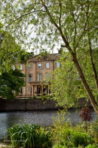 Waterton Park Hotel Wedding venue near Wakefield