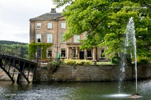 wedding venue near Wakefield: Waterton Park Hotel