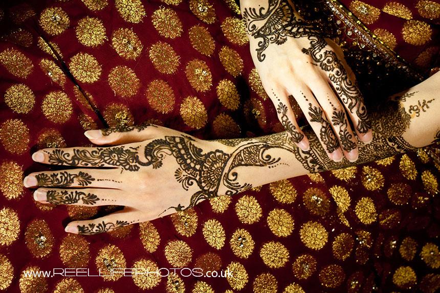 Bridal Mehndi Yorkshire : Reellifephotos wedding photography � september