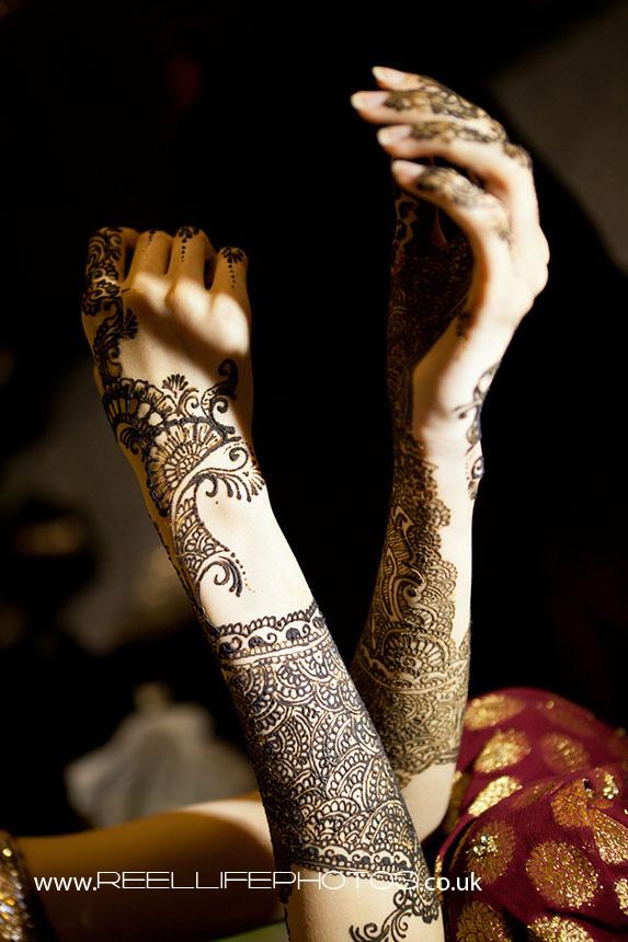 Bridal Mehndi Yorkshire : Reellifephotos wedding photography � archive asian