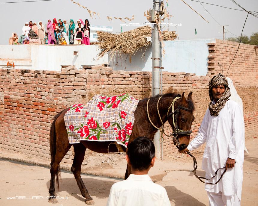 Asian wedding photography in Pakistan