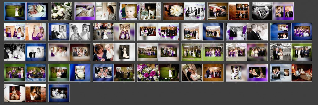 Storybook-Layout-Design by Reel Life Photos