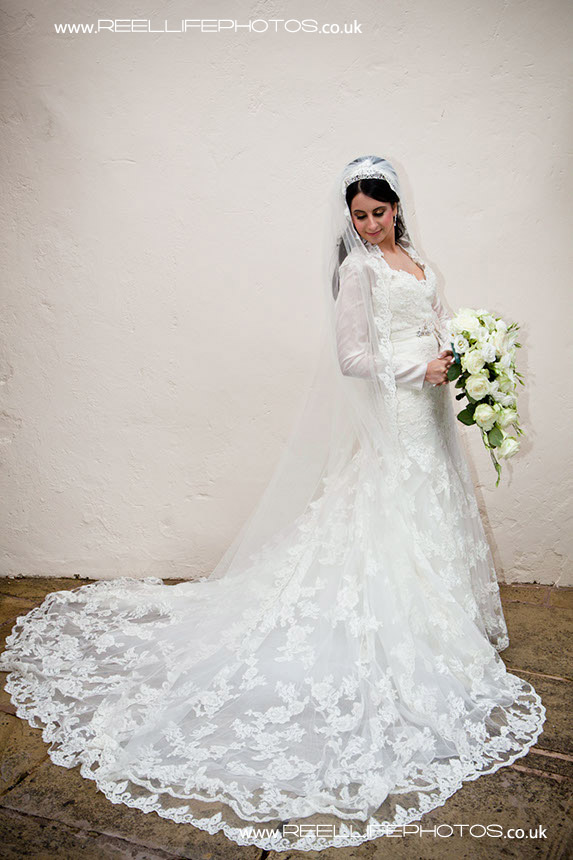 Arabic bridal photography