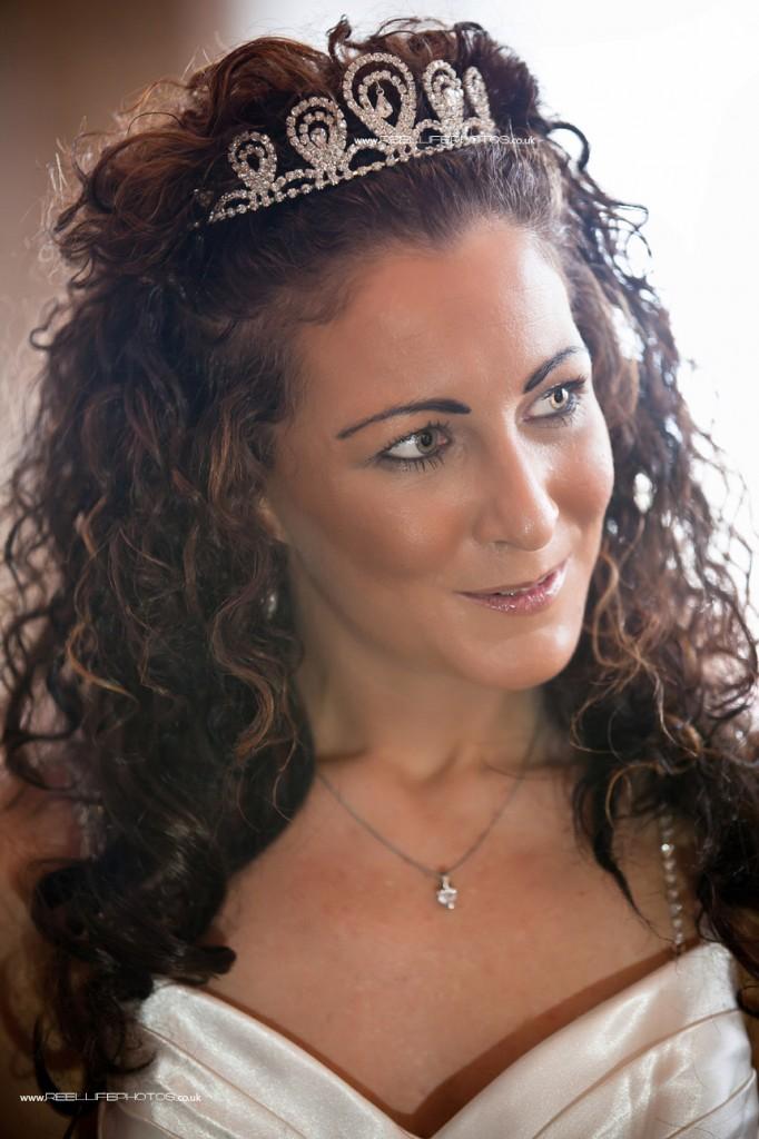 bridal portrait photography Richmond