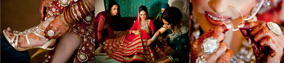 natural Asian wedding storybook photos