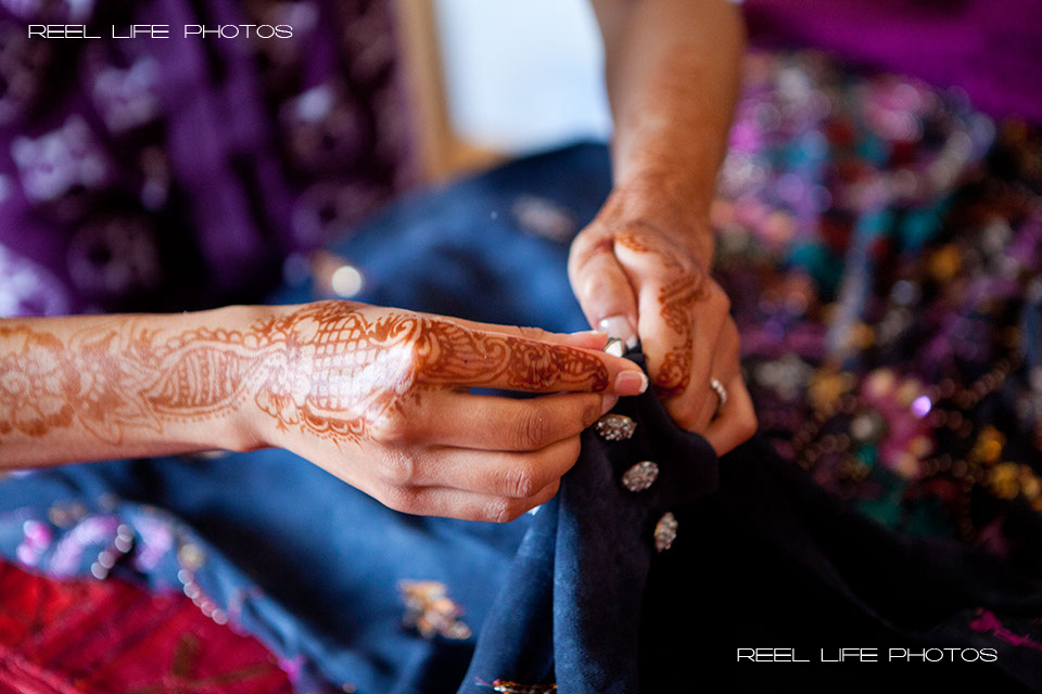 natural Asian wedding photography in Wakefield, West Yorkshire