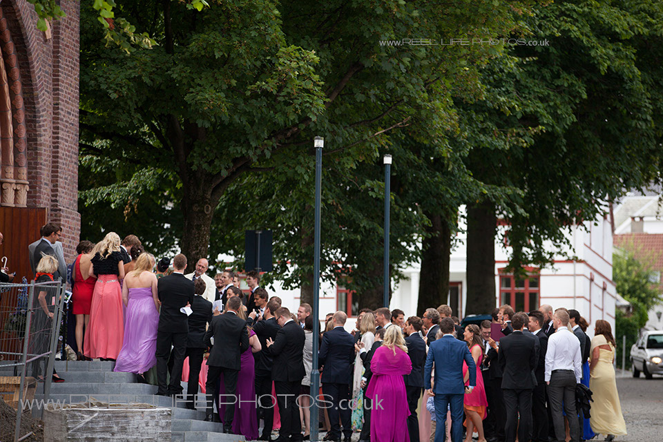weddings in Norway