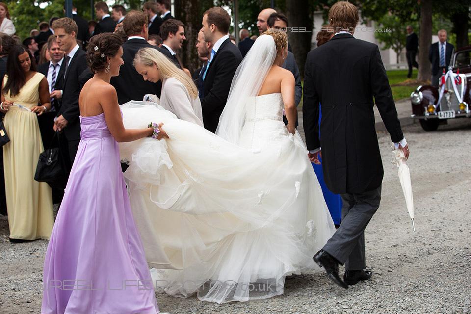 weddings in Norway
