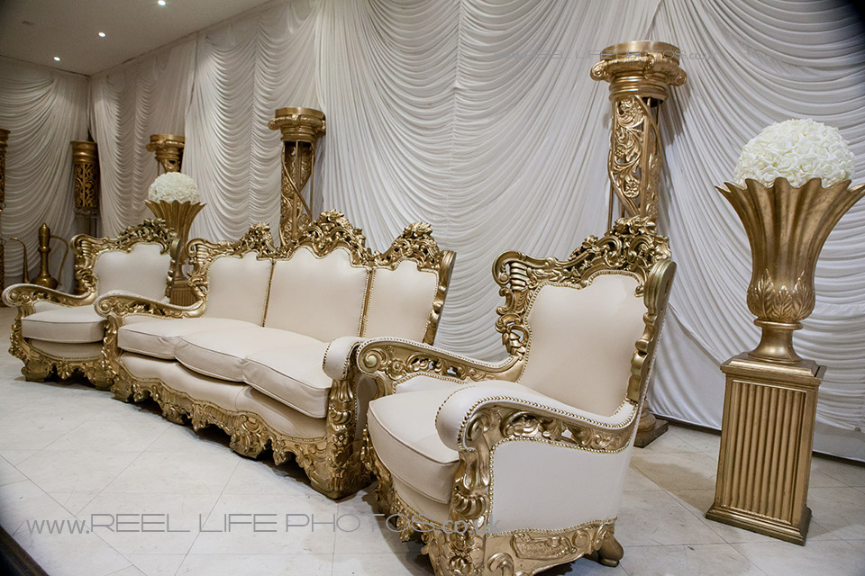 Reellifephotos wedding photography 2013 october 03 for Asian wedding stage decoration manchester