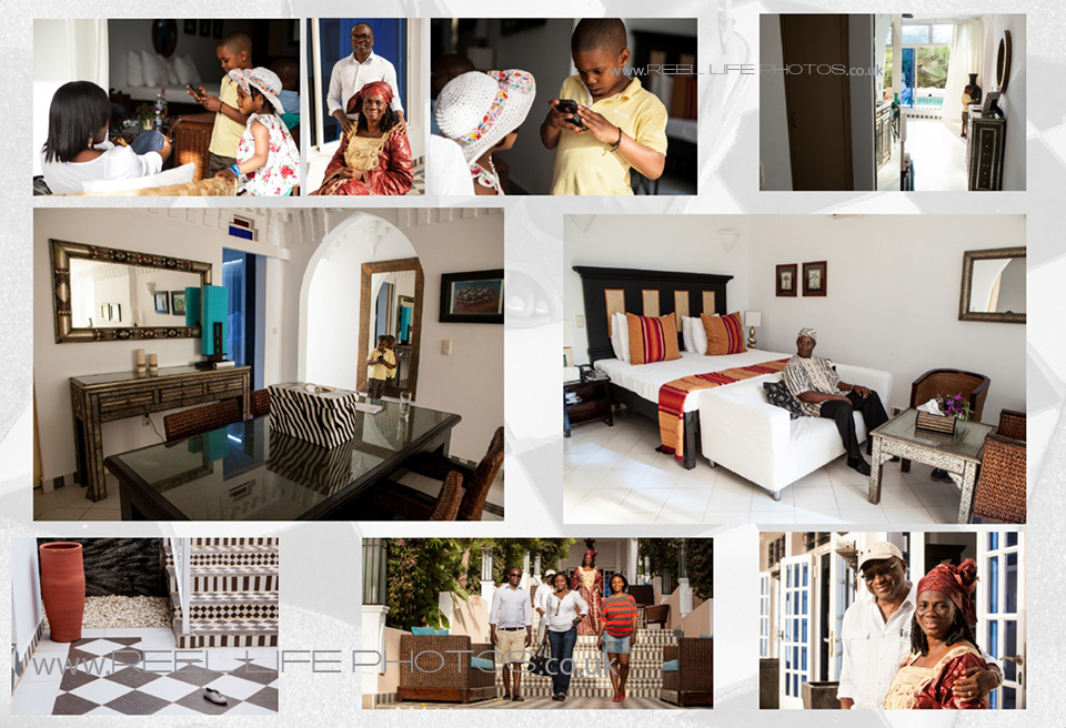 photos of Cocoa Ocean Hotel in the Gambia