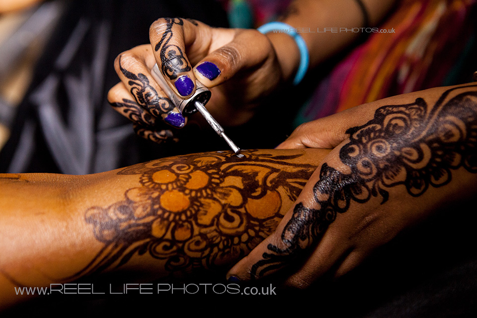 beautiful Somali henna designs