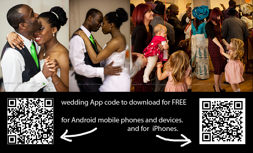 Reel Life Photos wedding app for best wedding photography to download for free
