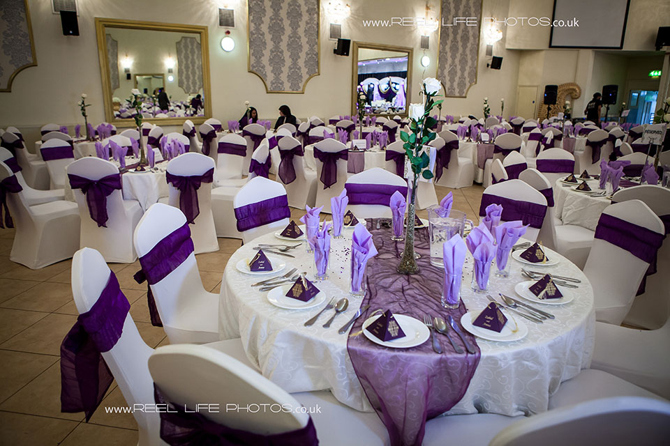 Pictures Of Nawaab Asian Wedding Venue In Manchester