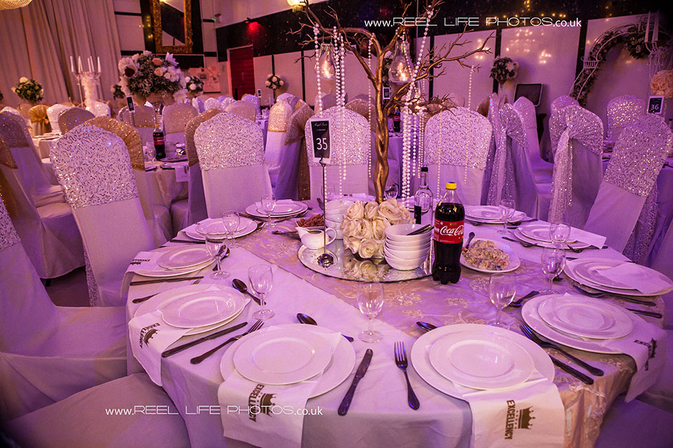 Best Asian wedding venue in the North of England