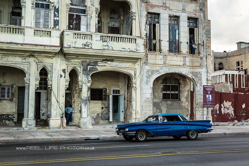 Real life in Cuba