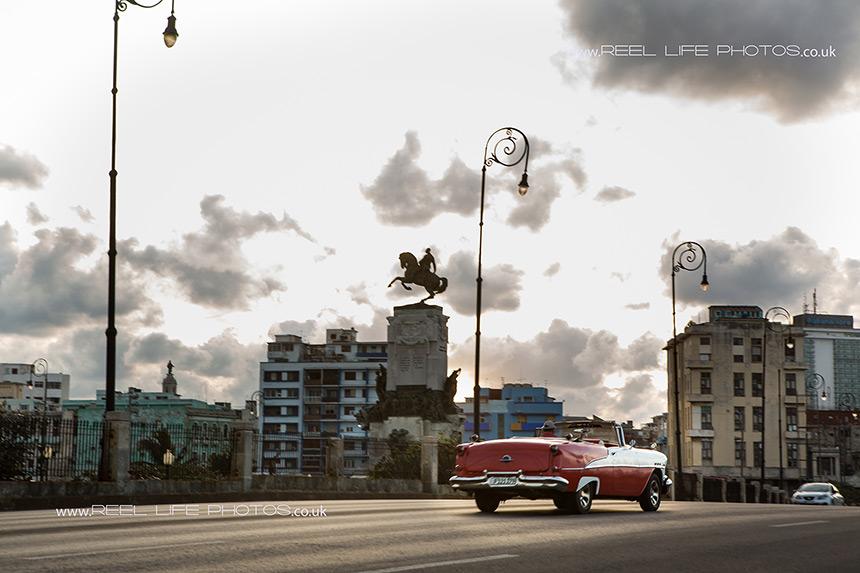 Real life in Cuba