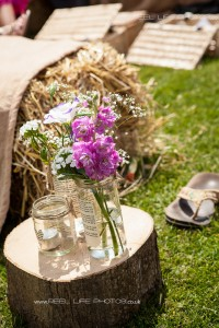 Great ideas for a wedding on a budget