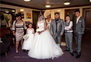 Gipsy wedding album