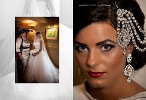 Gipsy bride