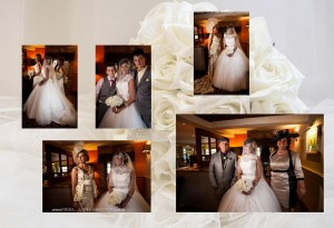 traveller wedding