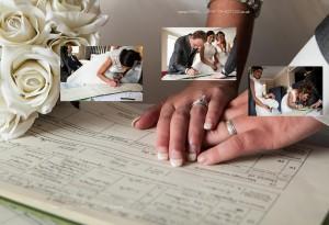 Smawthorne Church- wedding