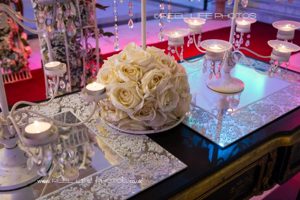 Reellifephotos wedding photography reportage wedding photography bolton excellency wedding reception decorations junglespirit Image collections