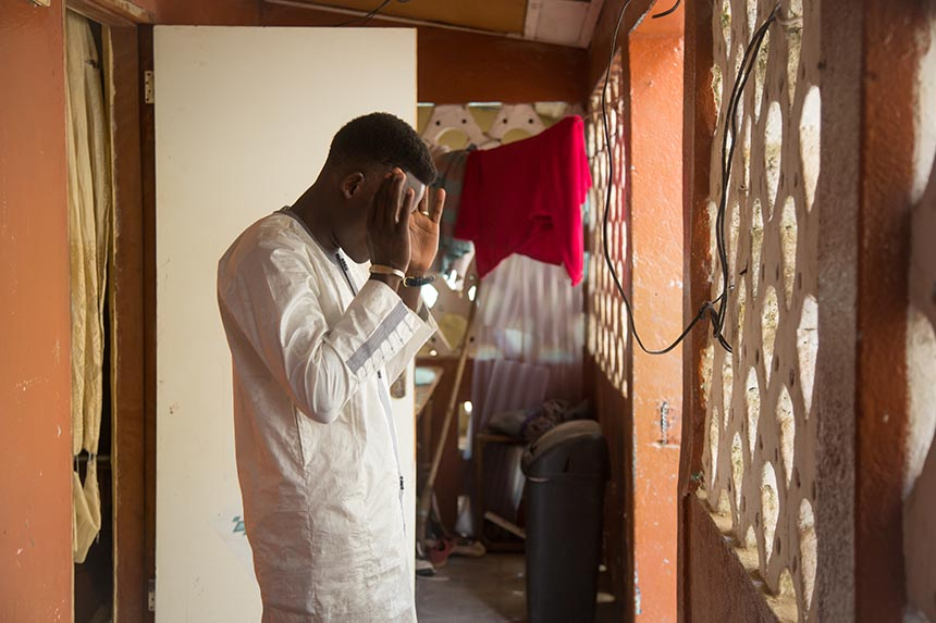 Gambian-Wedding Day024