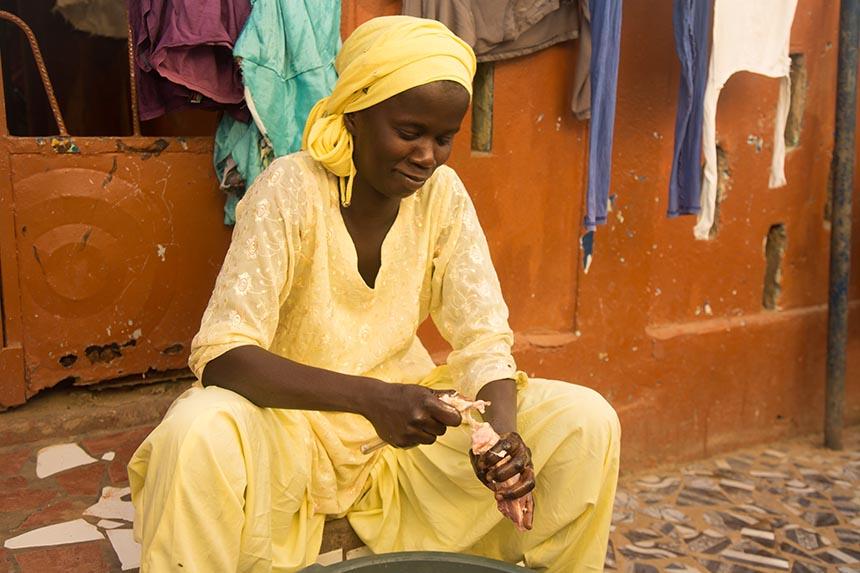 Gambian-Wedding Day137