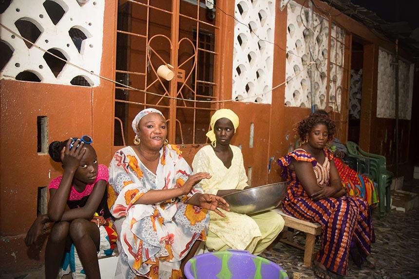 Gambian-Wedding Day217