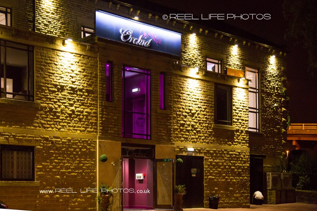 Wedding venue Orchid Dewsbury byAsian wedding photographer