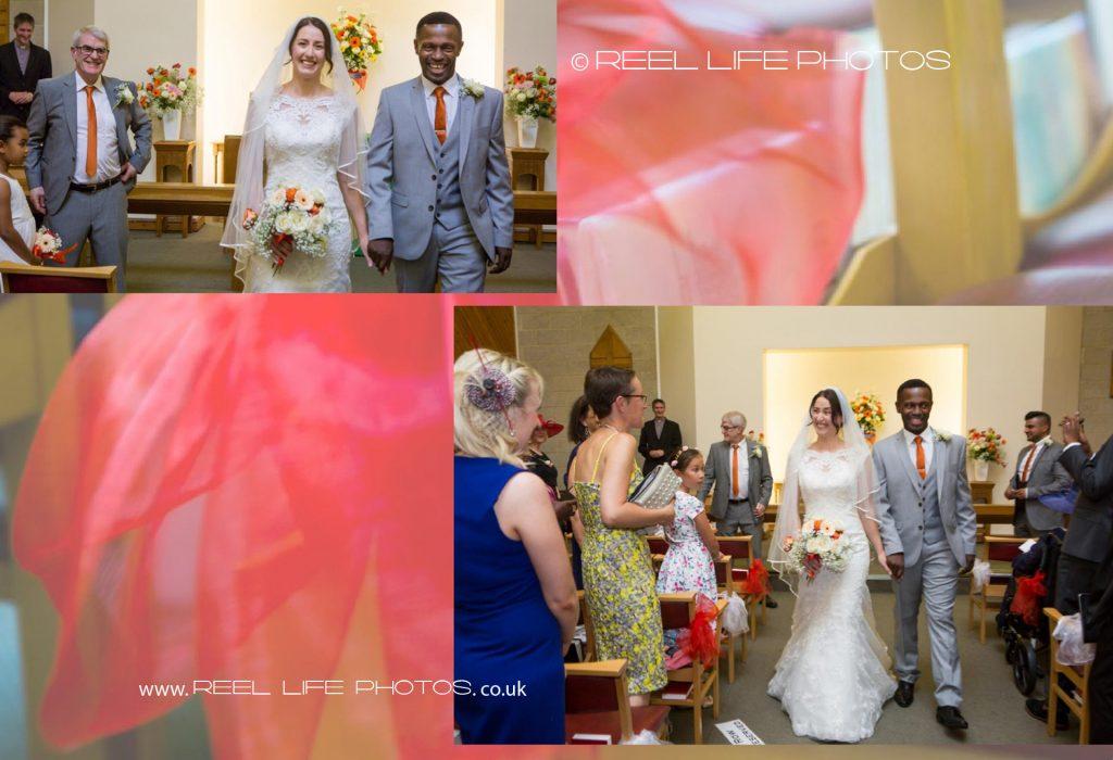 Wedding-storybook pictures, Leeds, UK